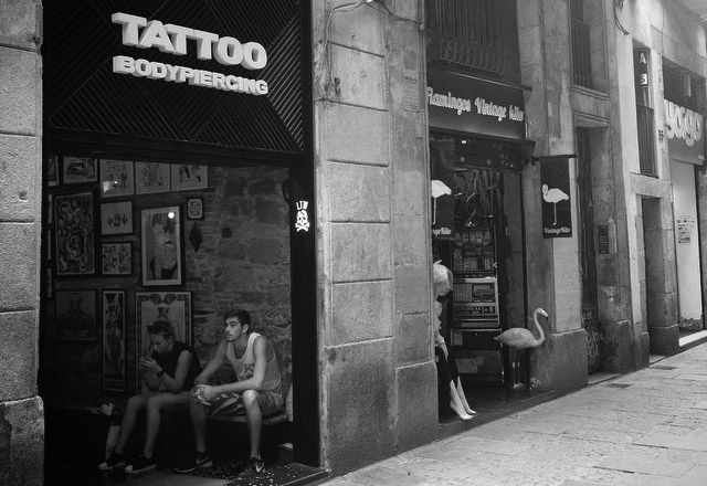 Ltw tattoo studio