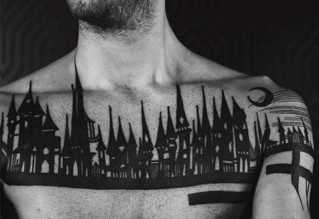 tattoos para hombres