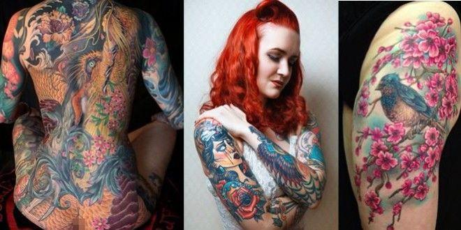 10 consejos de mujeres tatuadas 12