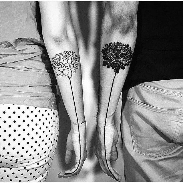 Tatuaje por Daniel Matsumoto