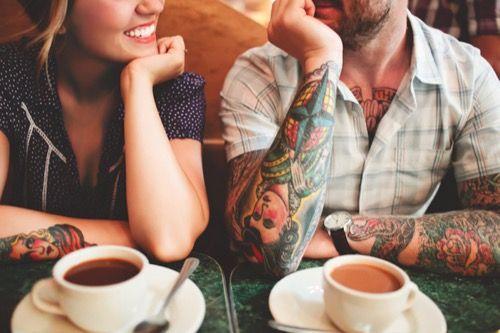 Siempre estar bien seguros y reflexionarlo en pareja