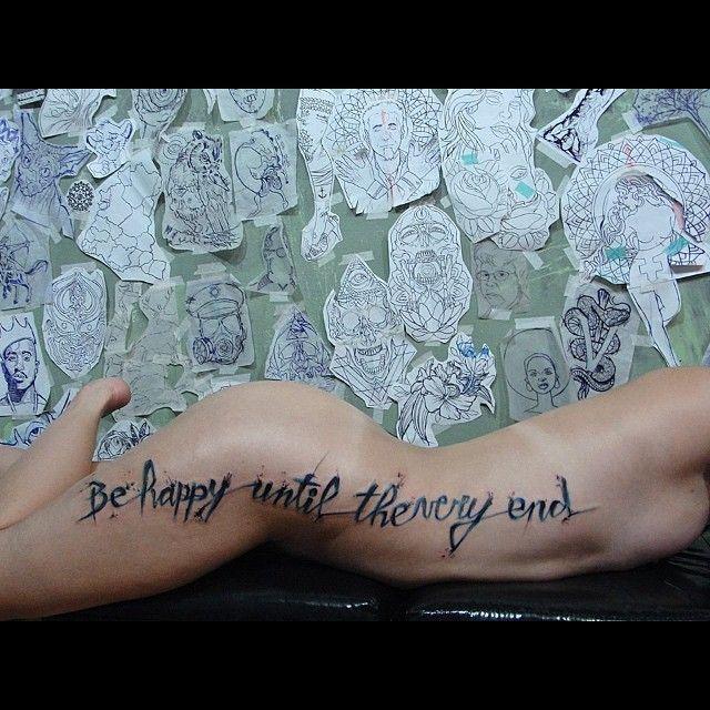 Descubre al artista brasileño Andre Cruz Tattoo y su estilo increíble 14