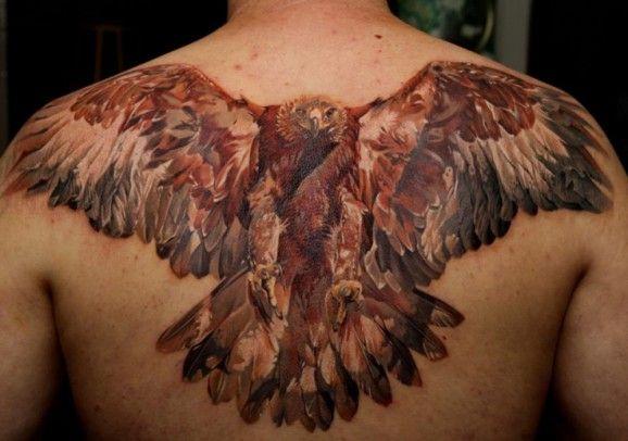 Tatuaje por Dmitriy Samohin