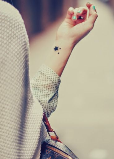 Tatuajes De Estrella Actitudfem Tatoos Tattoos Star Tattoos Y