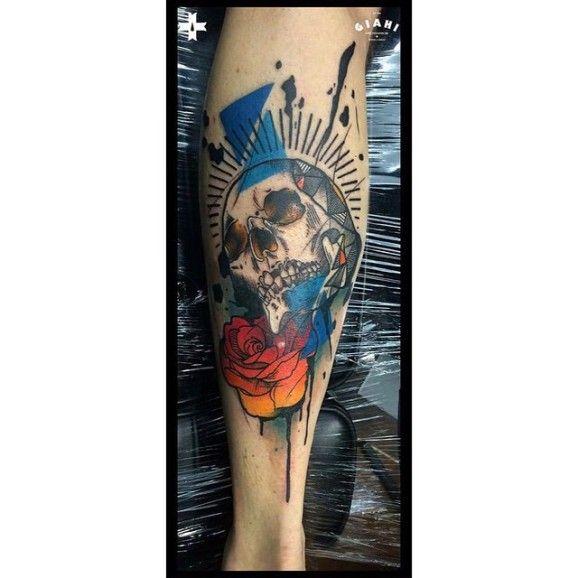 Hecho en Giahi Tattoo & Piercing