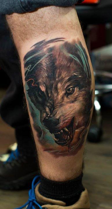 por Augis Tattoo
