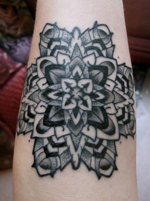 Tatuaje por Geoff Horn