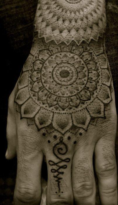 Tatuaje por Kairy-Ma