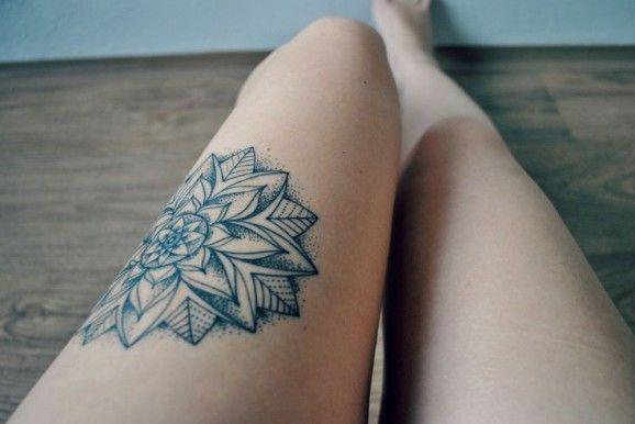 Tatuaje por Lukas Solik