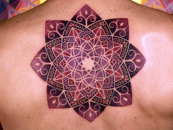 tatuajes mandalas 21 fantasticos tatuajes mandalas. Black Bedroom Furniture Sets. Home Design Ideas
