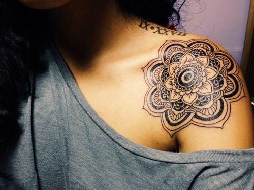 Tatuaje por Franco Maldonado