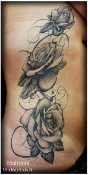 Rosas Tatuajes Faciles body art manos faciles. amazing body paint with body art manos