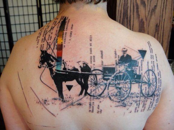 Estos tres tatuajes realizados por Xoil