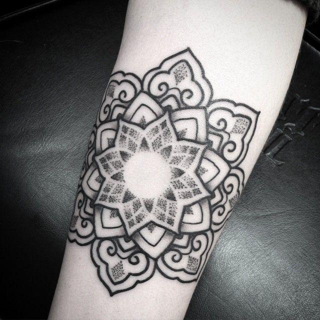 tatuaje de artista desconocido