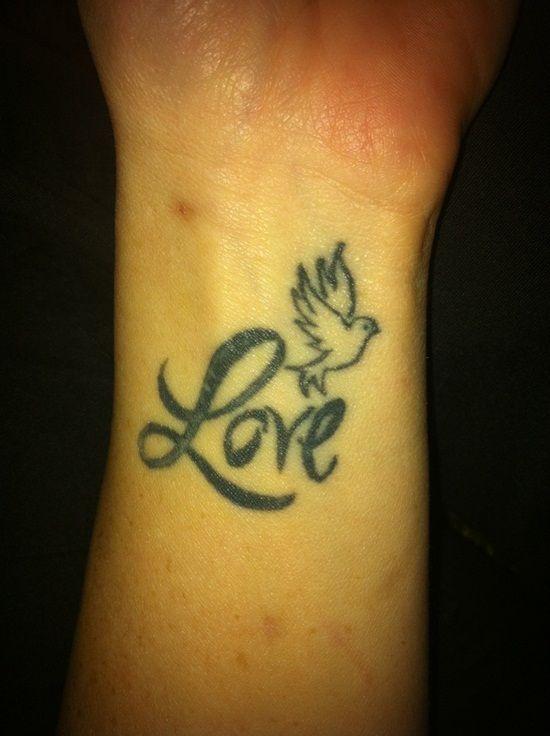 Tatuajes de amor las mejores fotos de la web for True culture tattoos
