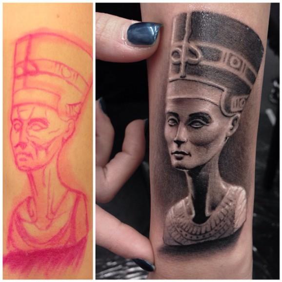 tatuajes egipcios las mejores fotos de tatuajes. Black Bedroom Furniture Sets. Home Design Ideas