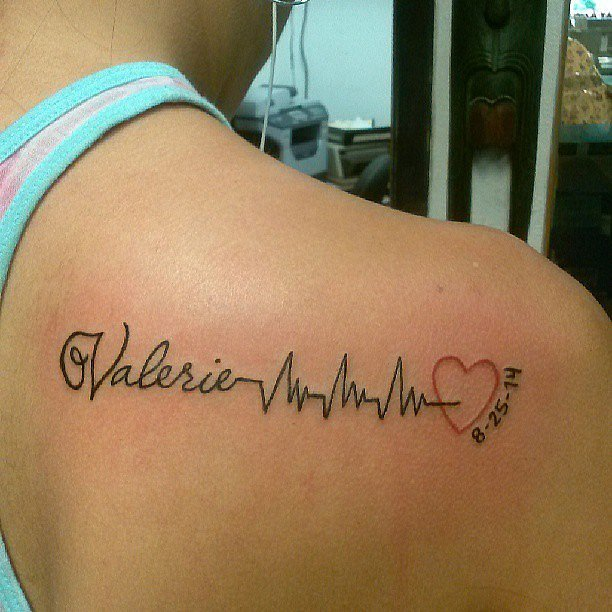 Tatuajes Para Padres 10 Ideas De Tatuajes Originales