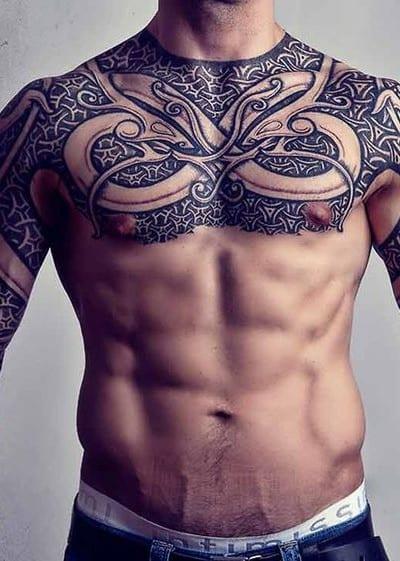 Tatuajes Celtas Descubre Nuestra Selección De Tattoos