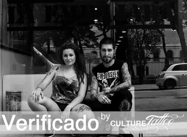 La Embajada Tattoo 6