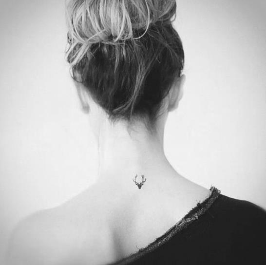 Tatuajes para mujer del origen hasta hoy en día 13