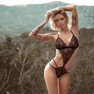 Chicas sexys de 2016, nuestro ranking del Top 20! 16