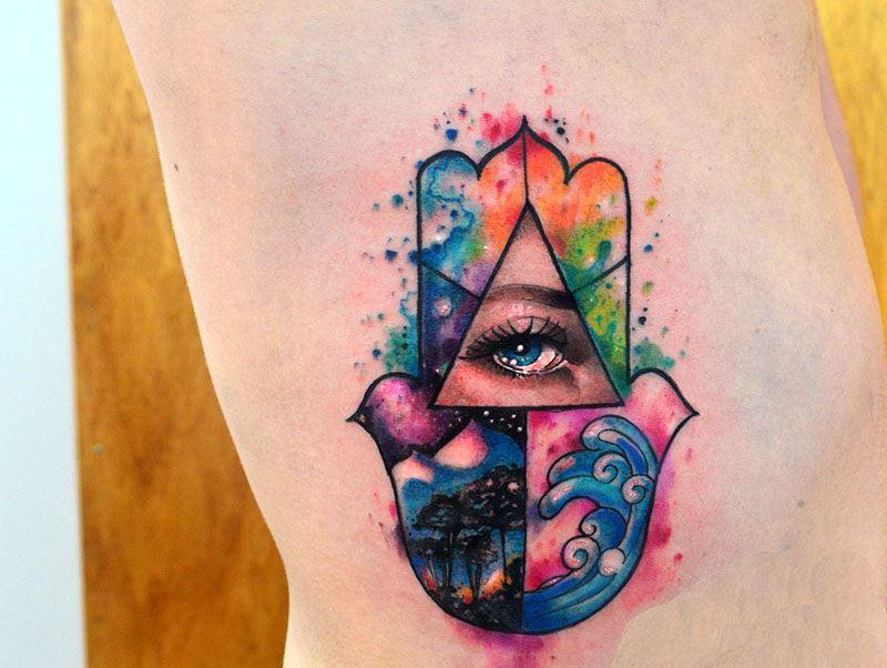 Estilos de tatuajes 3