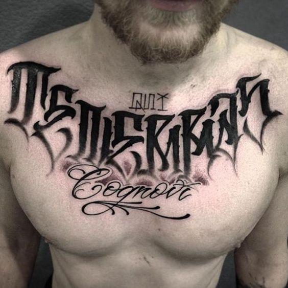 Estilos de tatuajes 15
