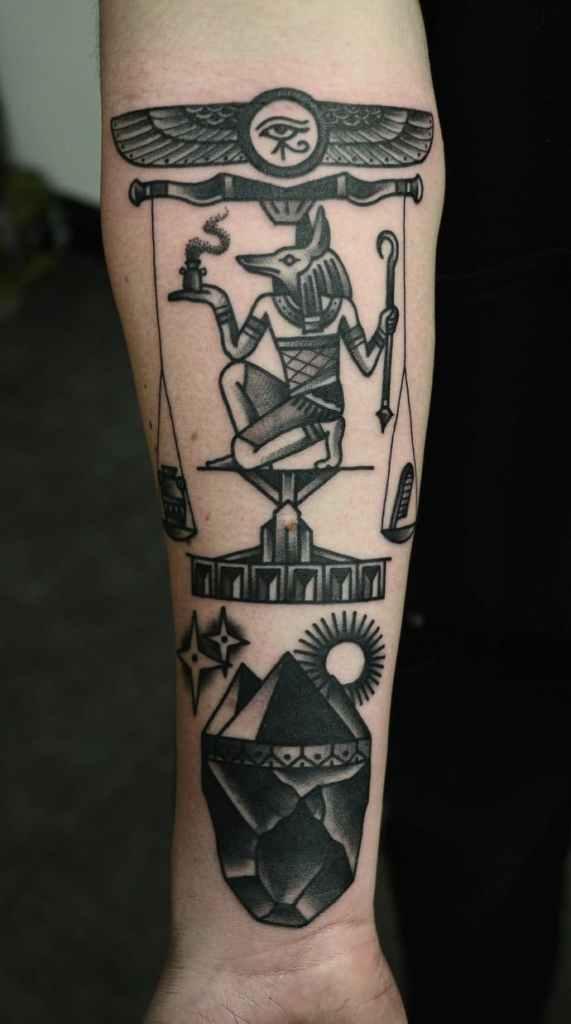 Estilos de tatuajes 16