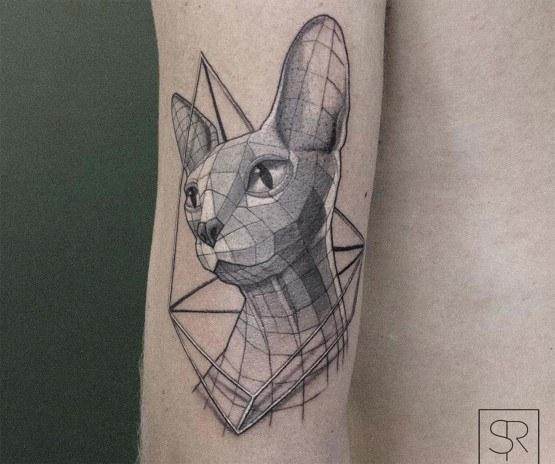 Estilos de tatuajes 19