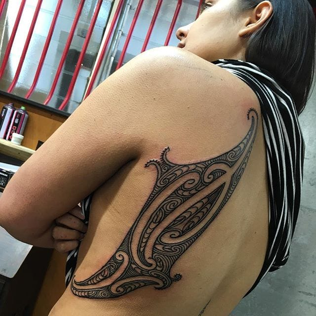 Estilos de tatuajes 25