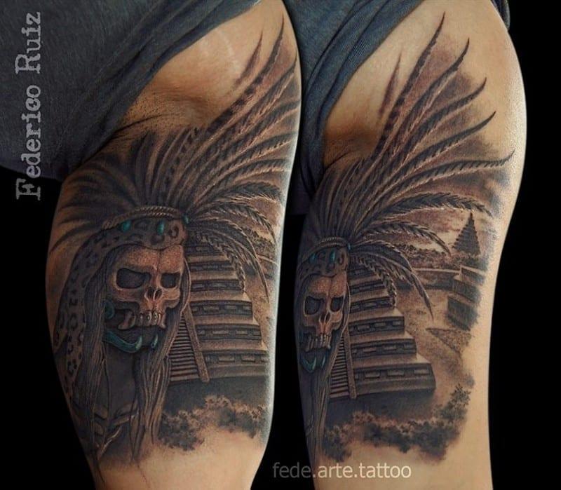 Estilos De Tatuajes Encuentra El Estilo Que Más Te Corresponde