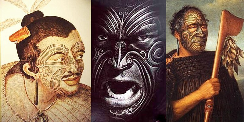 Tatuaje: su origen hasta hoy 5