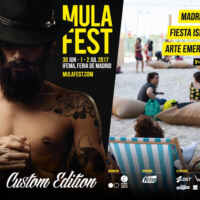 Madrid Tattoo Convention 2017. ¿Te lo vas a perder?