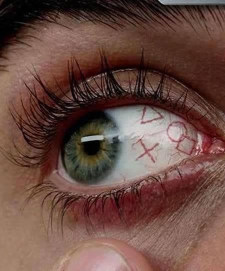 Tatuajes en lugares raros: ¡Descúbrelos! 6