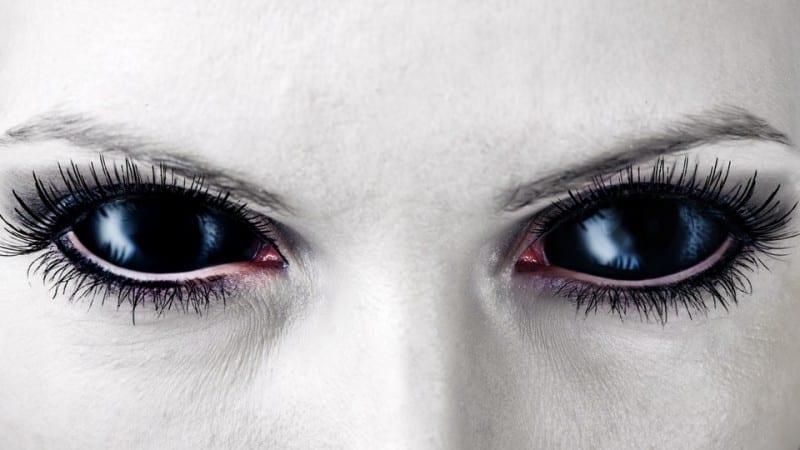 Tatuajes en lugares raros: los eyeball tattoo