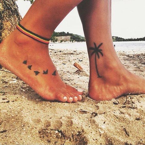 Tatuajes en verano: aprende a protegerlos de cara a esta época 2