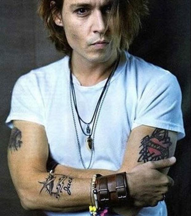 Tatuajes sexis para hombres: últimas tendencias 11