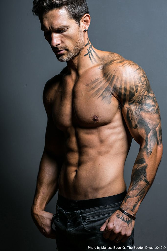 Tatuajes sexis para hombres: últimas tendencias 3