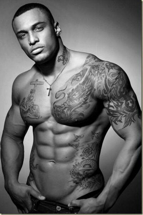 Tatuajes sexis para hombres: últimas tendencias 8