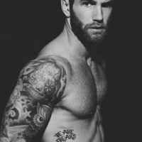 Tatuajes sexis para hombres: últimas tendencias