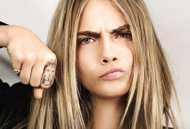 Tatuarse en los dedos: nuestros consejos 20