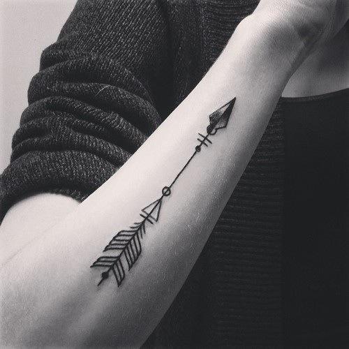 Tatuajes con significado: el arte de la simbología. 15
