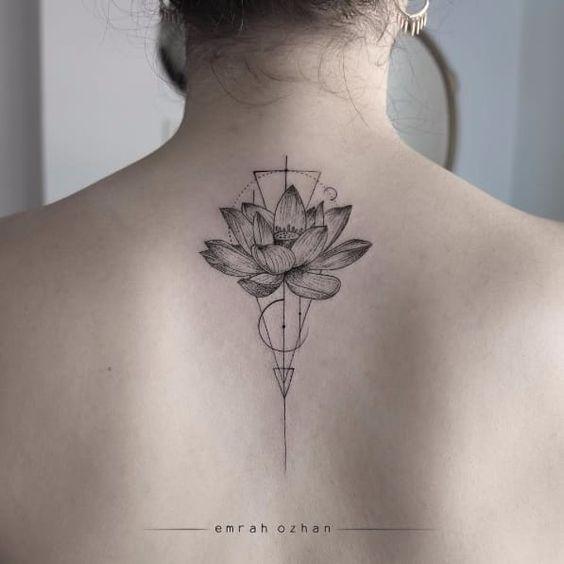 Tatuajes con significado: el arte de la simbología. 5