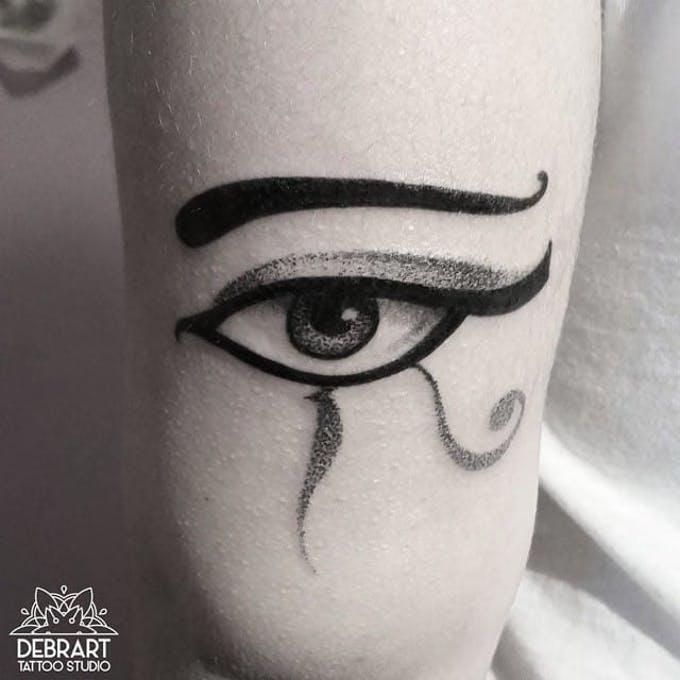 Tatuaje egipcio: un misterio en la piel 10