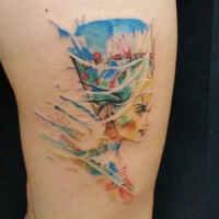 Tatuaje egipcio: un misterio en la piel 21