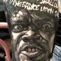 Tatuajes de cine: del celuloide a la piel. 16