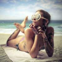 ¿Tatuajes en verano o en invierno? El eterno dilema. 2