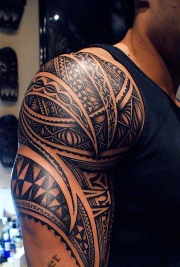 Tatuajes Maorí: la iconografía ancestral 2