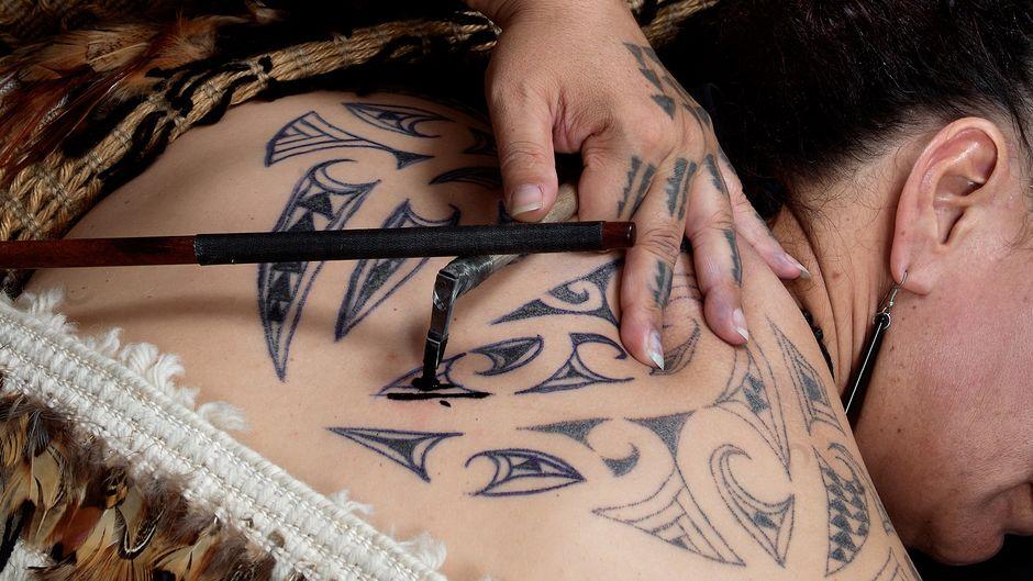 Tatuajes Maorí: la iconografía ancestral 7