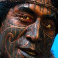 Tatuajes Maorí: la iconografía ancestral 9